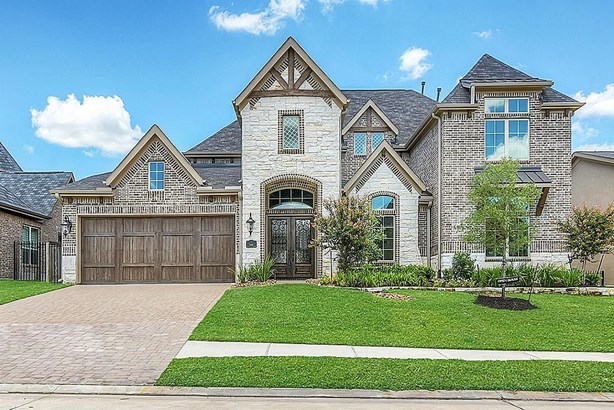 146 Oak Estates, Conroe, TX - USA (photo 1)