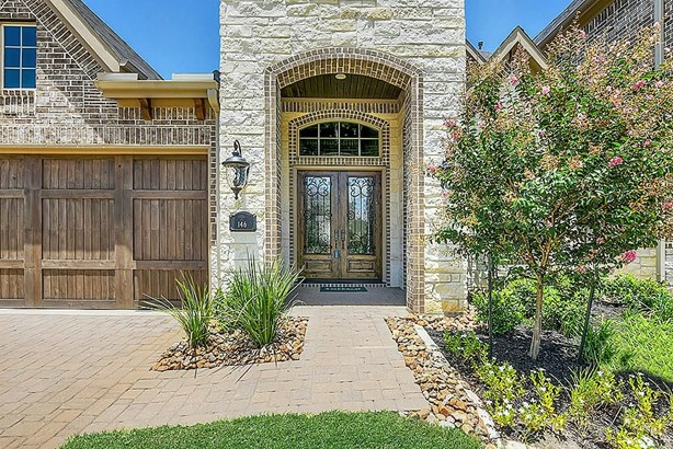 146 Oak Estates, Conroe, TX - USA (photo 2)