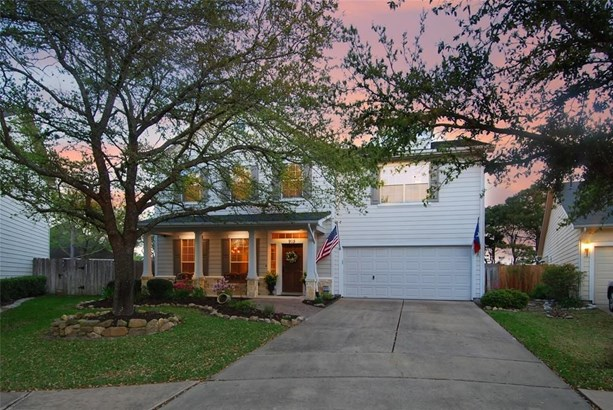 915 Laurel Green, Missouri City, TX - USA (photo 1)