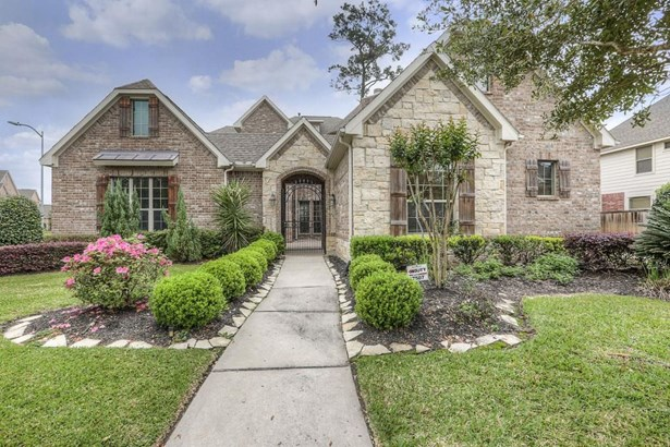 7507 Garden Knoll, Humble, TX - USA (photo 2)
