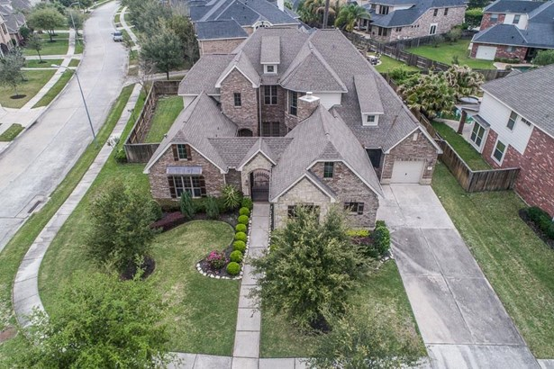 7507 Garden Knoll, Humble, TX - USA (photo 3)
