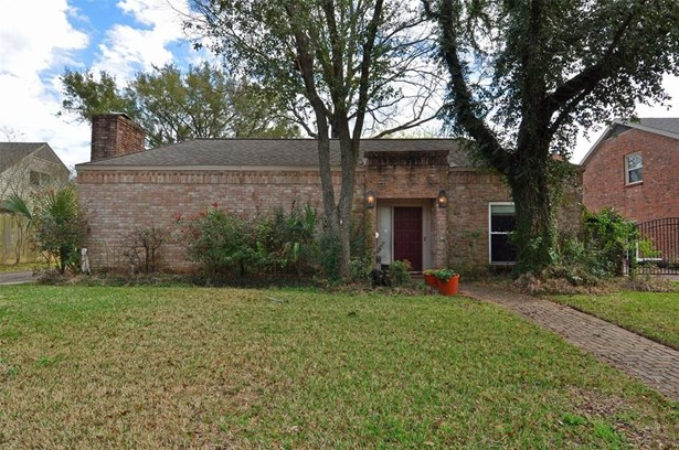 10335 Lynbrook Hollow, Houston, TX - USA (photo 1)