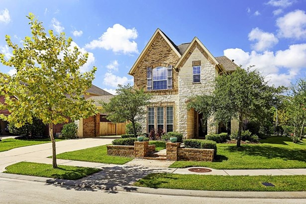 17219 Williams Pine, Cypress, TX - USA (photo 1)