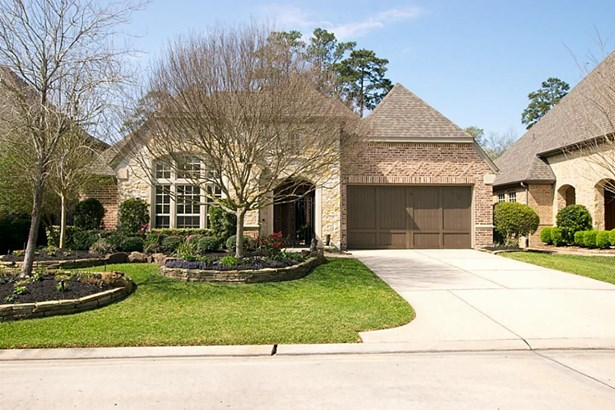 91 Wood Manor, The Woodlands, TX - USA (photo 1)