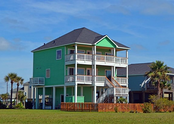 25043 Sausalito, Galveston, TX - USA (photo 1)