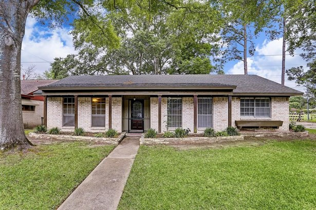 10323 Westray, Houston, TX - USA (photo 1)