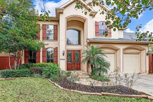 4650 Spruce, Bellaire, TX - USA (photo 1)