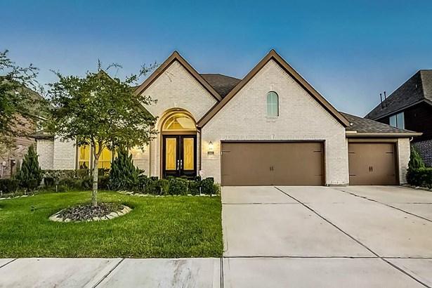 4411 Crossvale Ridge, Katy, TX - USA (photo 1)