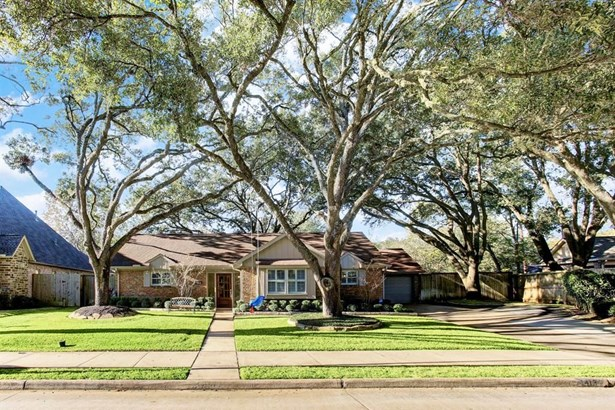 1413 Bracher, Houston, TX - USA (photo 1)
