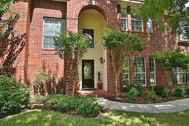 12118 Rainy Oaks, Magnolia, TX - USA (photo 3)