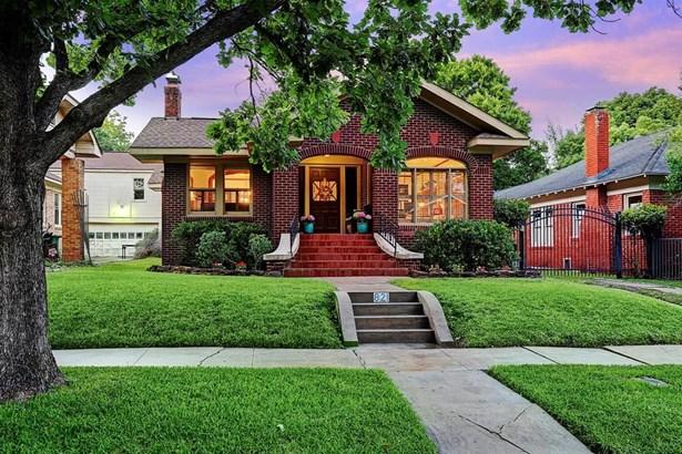 821 Teetshorn, Houston, TX - USA (photo 1)