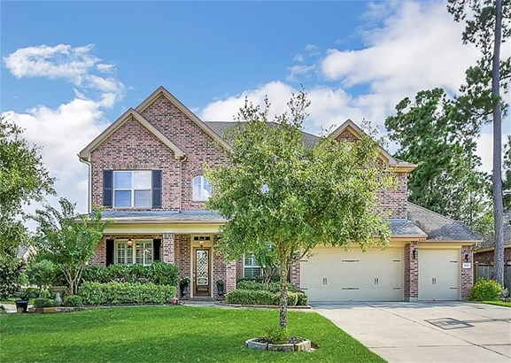 3618 Andree Forest, Spring, TX - USA (photo 1)