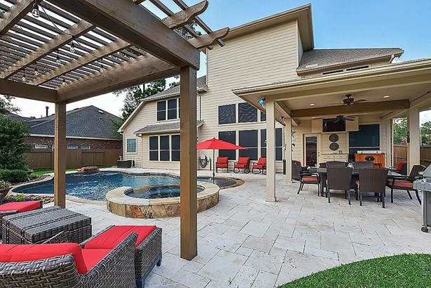 3618 Andree Forest, Spring, TX - USA (photo 2)