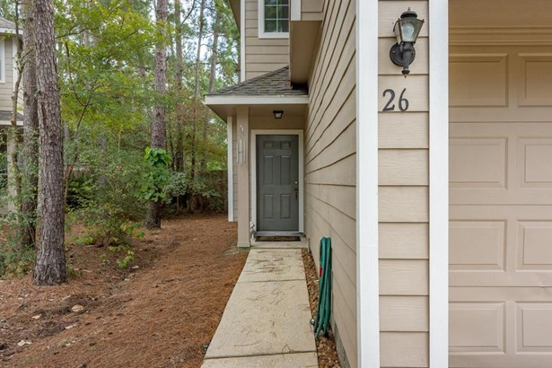 26 Peachridge, The Woodlands, TX - USA (photo 3)