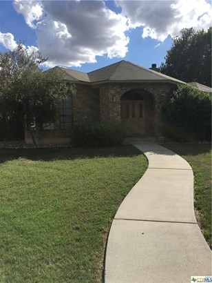 127 Parkridge Circle, Mc Queeney, TX - USA (photo 1)