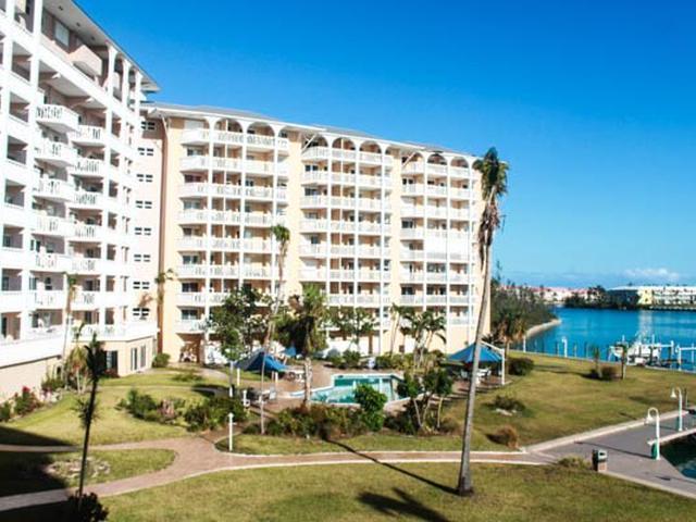 302 Harbour House Towers, Grand Bahama/freeport - BHS (photo 1)