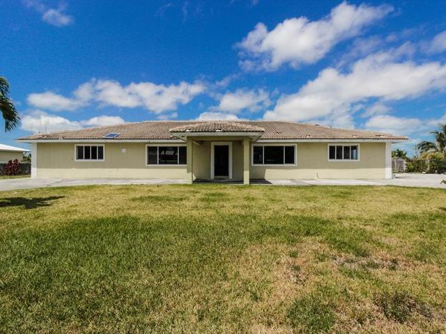 46 Royal Palm Way, Grand Bahama/freeport - BHS (photo 1)