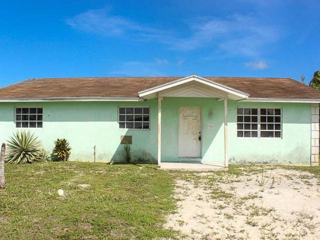 22 Triana Drive, Grand Bahama/freeport - BHS (photo 1)
