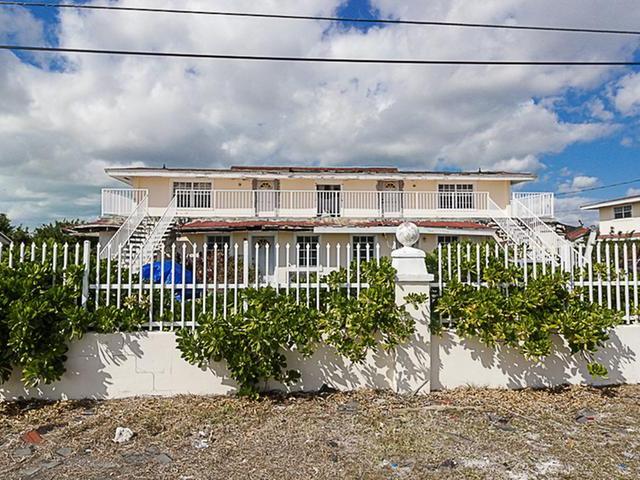 198 Dolphin Street, Grand Bahama/freeport - BHS (photo 1)