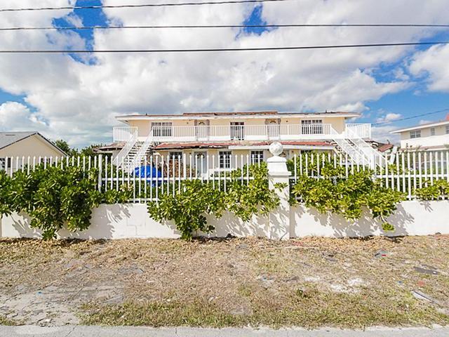 198 Dolphin Street, Grand Bahama/freeport - BHS (photo 2)