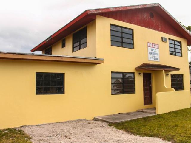 23 Gambier Drive, Grand Bahama/freeport - BHS (photo 1)
