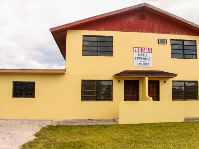 23 Gambier Drive, Grand Bahama/freeport - BHS (photo 2)
