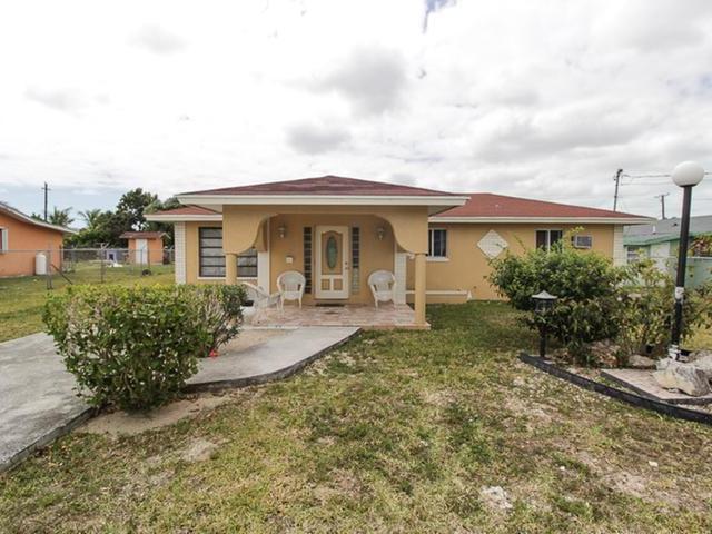 209 Rutherford Circle, Grand Bahama/freeport - BHS (photo 1)