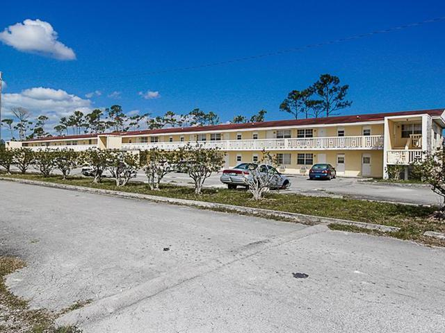 Maxim Court, Grand Bahama/freeport - BHS (photo 1)