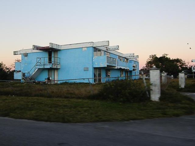 Baron Court, Grand Bahama/freeport - BHS (photo 2)