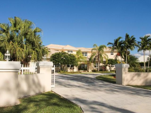 40 Bahamas Drive, Grand Bahama/freeport - BHS (photo 1)