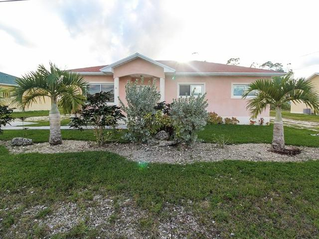 16 Heritage, Grand Bahama/freeport - BHS (photo 1)