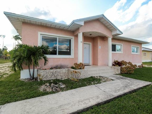16 Heritage, Grand Bahama/freeport - BHS (photo 2)