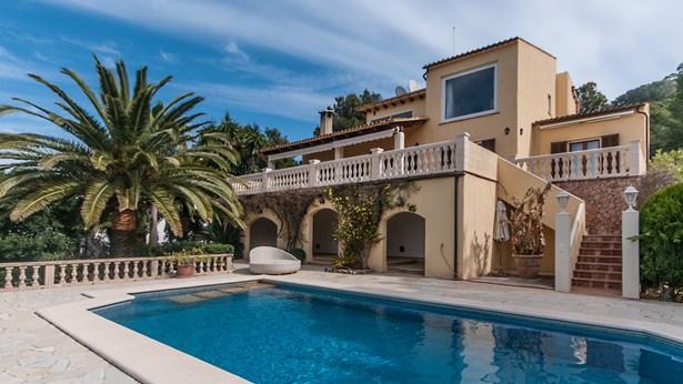 Arta - Capdepera - Son Servera, Mallorca, Balearic Islands - ESP (photo 1)