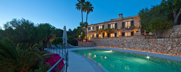 Southwest Countryside, Mallorca, Balearic Islands - ESP (photo 1)