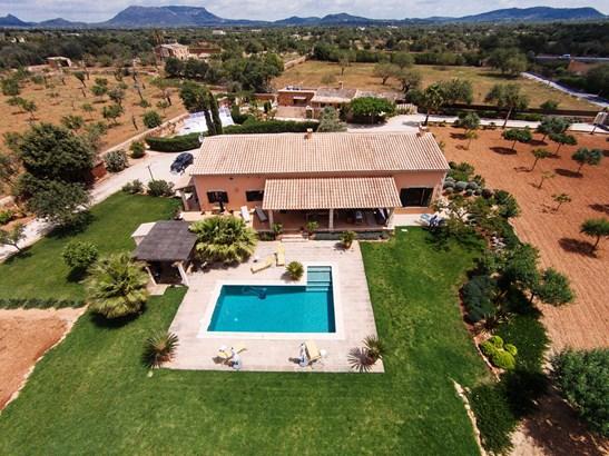 Lluchmajor Countryside, Mallorca, Balearic Islands - ESP (photo 1)