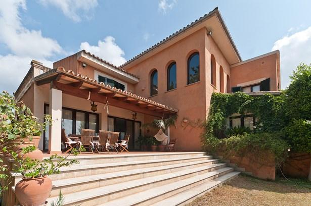 Palma Surroundings, Mallorca, Balearic Islands - ESP (photo 1)