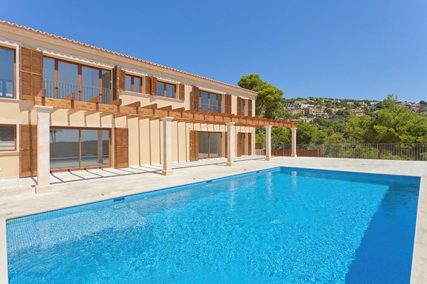 Port Andratx, Mallorca, Balearic Islands - ESP (photo 1)