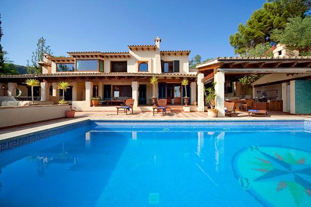 Bendinat - Portals - Costa Den Blanes, Mallorca, Balearic Islands - ESP (photo 1)