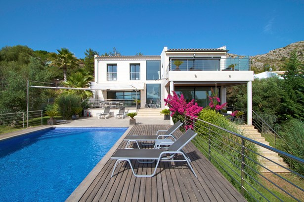 Alcudia - Malpas - Bonaire, Mallorca, Balearic Islands - ESP (photo 1)