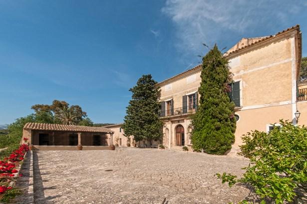 Center Island, Mallorca, Balearic Islands - ESP (photo 1)