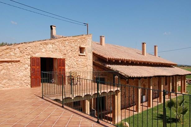 Campos - Colonia St. Jordi - Es Trenc, Mallorca, Balearic Islands - ESP (photo 1)