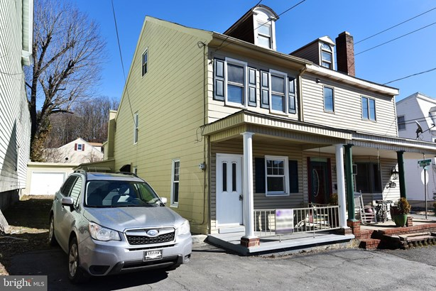 Twin/Semi-detached, Traditional - PORT CARBON, PA (photo 2)