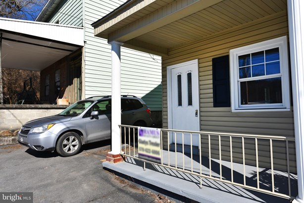 Twin/Semi-detached, Traditional - PORT CARBON, PA (photo 3)