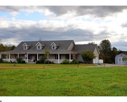 Traditional, 1-Story,Detached - NEW RINGGOLD, PA (photo 2)