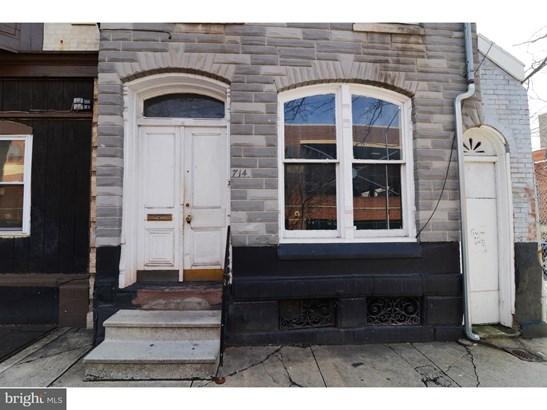 Row/Townhouse - READING, PA (photo 1)