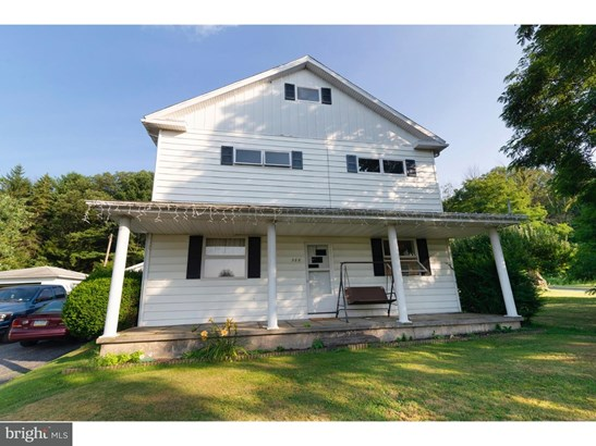 Traditional, Detached - RINGTOWN, PA