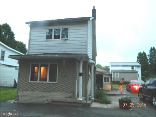 Single Family Residence, Traditional - SHEPPTON, PA (photo 1)