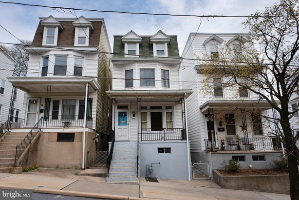 Traditional, Detached - POTTSVILLE, PA