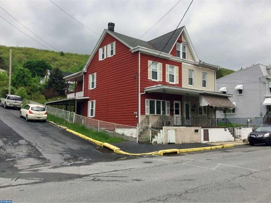 2.5-Story,Semi-Detached, Traditional - POTTSVILLE, PA (photo 1)