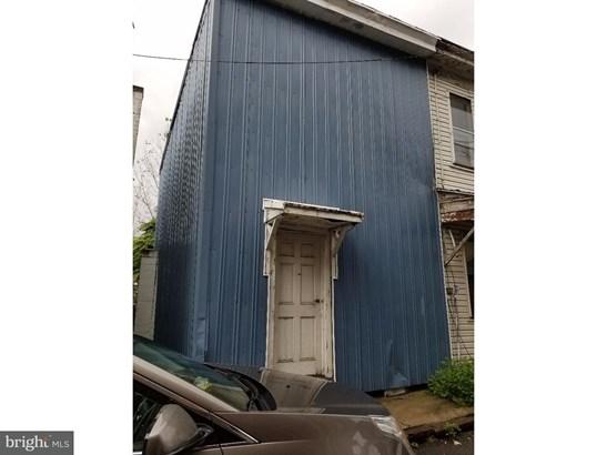 Single Family Residence - SHENANDOAH, PA (photo 1)